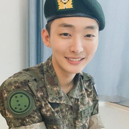 ユン・ジソン(元Wanna One)、入隊して初の近況報告
