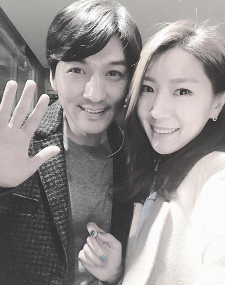 【公式】俳優イ・ピルモ、妻の妊娠を認める=ことし出産予定(提供:news1)