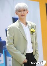 CHANYEOL(EXO)、過激ファンによるプライベート侵害に被害届け(画像提供:news1)