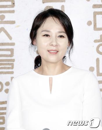 韓国女優チョン・ミソン(享年48)が、全羅北道(チョルラプクト)全州(チョンジュ)市内のホテルにて遺体で発見された。(提供:news1)