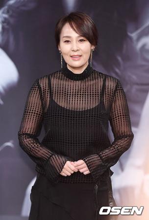 国際NGOのプラン・インターナショナル・コリア側が、SNSで女優の故チョン・ミソン(享年48)を哀悼した。(提供:OSEN)