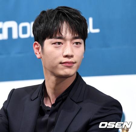 韓国俳優ソ・ガンジュンが、初めてのジャンル物となる新ドラマ「WATCHER」への意気込みを語った。(提供:OSEN)