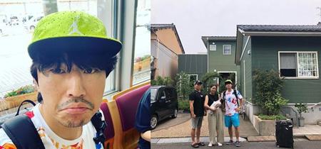 俳優イ・シオン、誕生日記念の日本旅行写真掲載で一部ネットユーザーからクレーム(提供:OSEN)