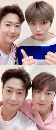 韓国で歌手と同時にプロデューサーとして活動中のチョン・ミョンフンがYouTubeのアカウントを開設した。(提供:OSEN)