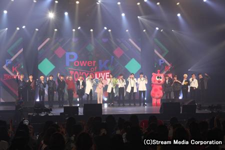 「ONEUS」、ヨンジェ(元B.A.P)、HANA(gugudan)、「SUPERNOVA」、「ONEWE」