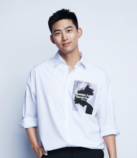 【公式】「2PM」テギョン、MBC新ドラマの主演に=除隊後の復帰作が決定(提供:news1)