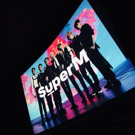 SMエンタから新ボーイズグループ「SuperM」誕生! ことし10月、米国でデビュー(画像:OSEN)