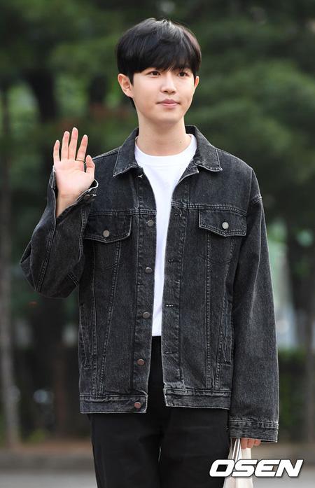 キム・ジェファン(元Wanna One)、「2019 KAF」出演をキャンセル 「主催側の契約違反」(画像提供:OSEN)