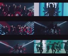 デビューを控えている新人ボーイズグループ「X1」のパフォーマンスが際立つミュージックビデオのティーザー映像が公開された。(提供:OSEN)