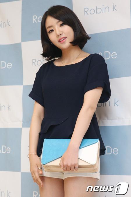 韓国ガールズグループ「LADIES' CODE」のメンバーだった故ウンビ(コ・ウンビ)が5周忌を迎えた。(提供:news1)