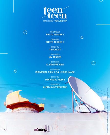 「PRODUCE X 101」イ・ジヌ&イ・テスン&イ・ウジン、ユニットグループ「TEEN TEEN」でデビューへ(提供:news1)