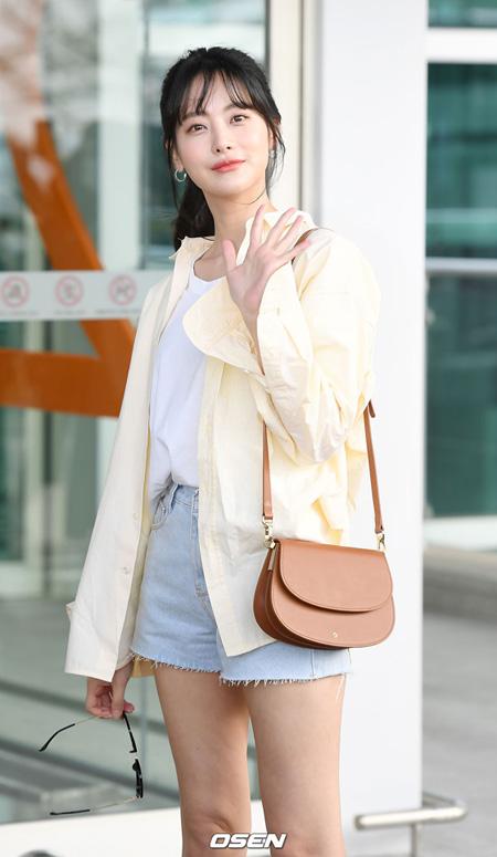 韓国女優オ・ヨンソ側が、ク・ヘソンの暴露に強く反論した。(提供:OSEN)