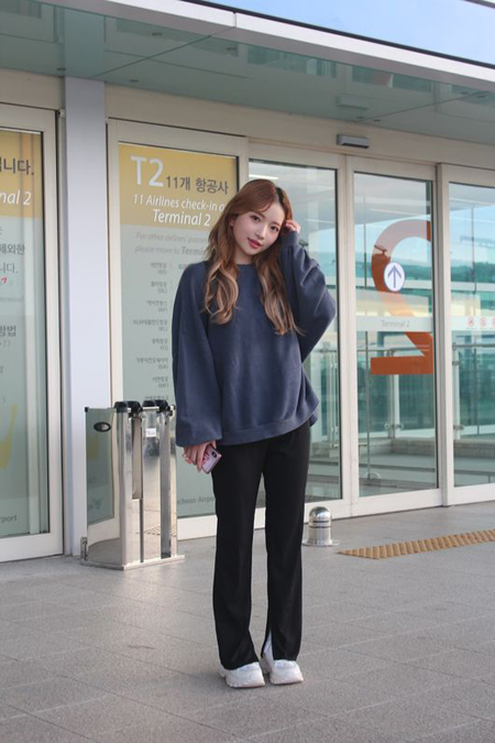 JYPエンタ日本人練習生第1号の南りほ、韓国ウェブドラマ出演へ(画像:OSEN)