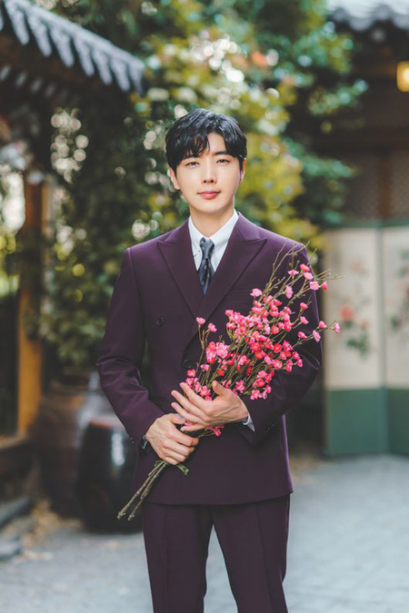 【公式】「偉大なショー」出演俳優ユ・ジャンヨン、9月29日に2歳年下の一般人と結婚(提供:OSEN)