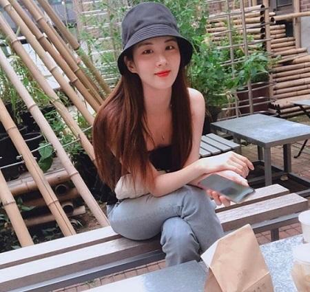 「少女時代」出身の女優ソヒョンが、写真で近況を報告した。(提供:OSEN)