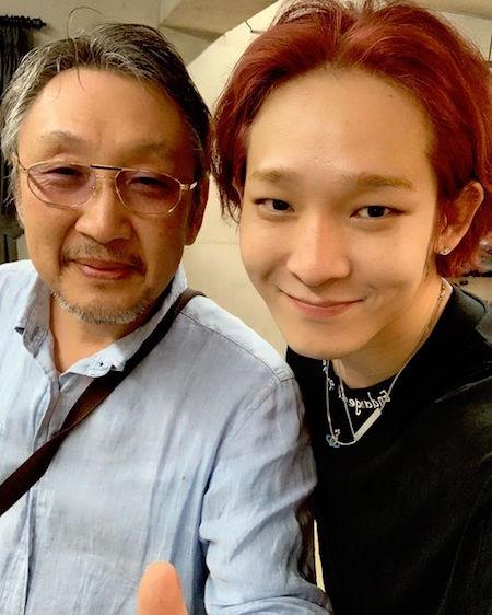 歌手ナム・テヒョン「再び良い音楽を作る。問題が多いが待ってくれているファンに感謝」(提供:Osen)