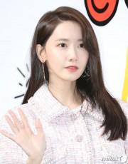 韓国ガールズグループ「少女時代」メンバーのユナがSNSをハッキングされて心境を吐露し、話題になっている。(写真提供:news1)
