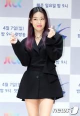 元「Wonder Girls」ユビン、10月末を目標にソロカムバックを準備中(提供:news1)