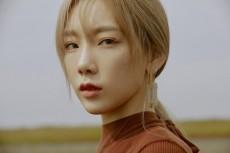 テヨン(少女時代)、新曲「Wine」のハイライトクリップ公開...期待高まる(提供:News1)