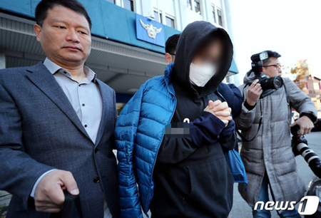「PRODUCE」得票操作容疑のプロデューサーら、検察送致 「申し訳ない」と謝罪(画像:news1)