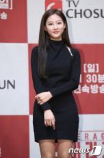 女優キム・セロン、YGエンターテインメントと再契約せず(画像提供:news1)
