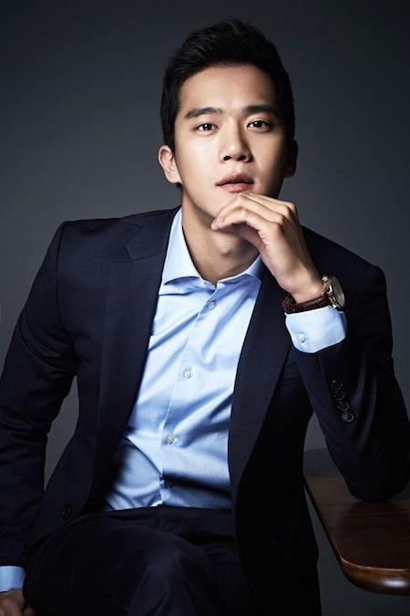 【公式】「愛の不時着」ハ・ソクジン、ヒョンビンの実兄として特別出演…北朝鮮軍人に変身(提供:Osen)
