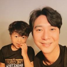 コ・ジヨン(元Sechs Kies)、インスタに息子スンジェとの近況を公開、癒しのスマイルをアピール(提供:OSEN)