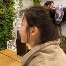 IU(アイユー)、旧正月あいさつもキュートに「ハッピーソルラル」(画像:OSEN)