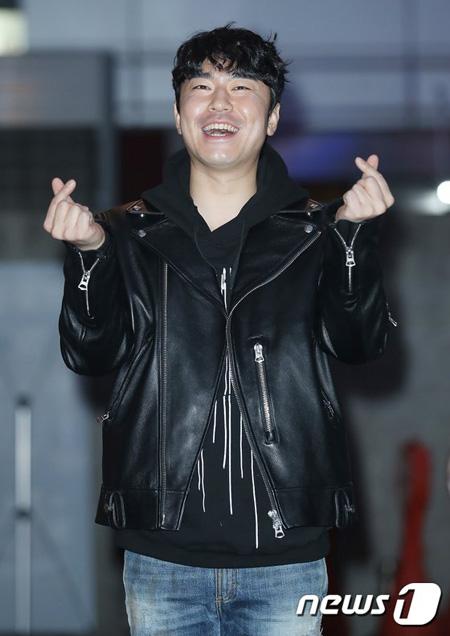 俳優イ・シオン、新型コロナ被害100万ウォン寄付も一部ネットユーザーが悪質な書き込み(提供:news1)