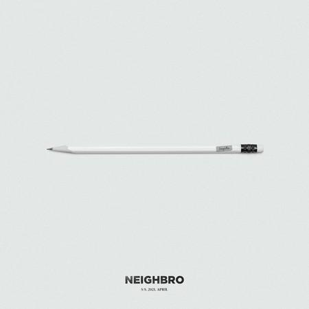 韓国ヴォーカルグループの「NeighBro(ネイブロ)」、新曲「君に送る手紙」でカムバック
